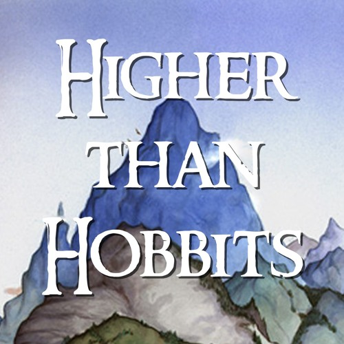 Higher than Hobbits's avatar