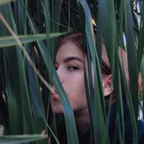 Darka Pastushenko's avatar