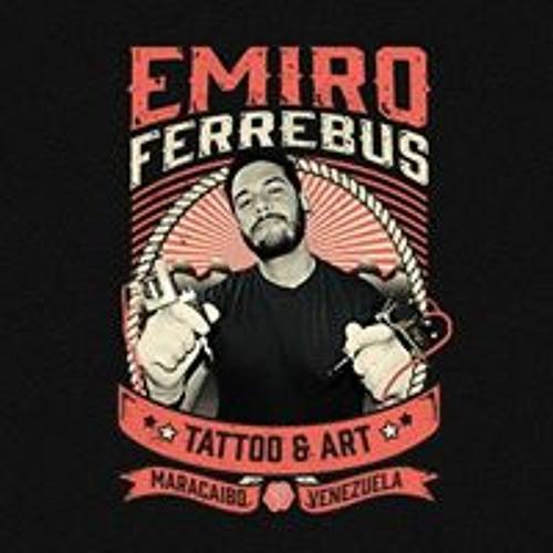 Emiroart Ferrebus's avatar