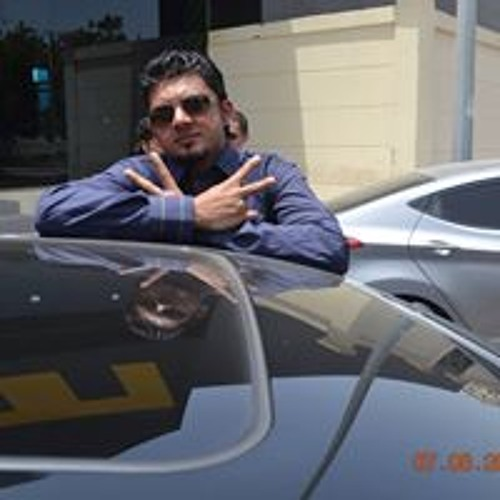 Yasir Shaikh's avatar