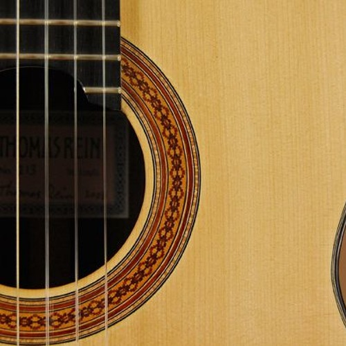 Kazu Suwa   Classical Guitar's avatar