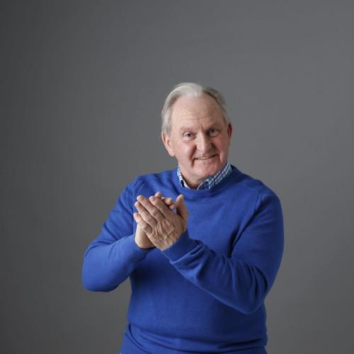 Dr Arthur Cassidy's avatar