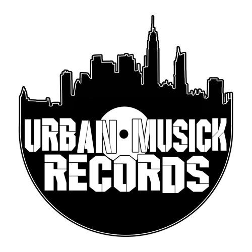 Urban Musick's avatar