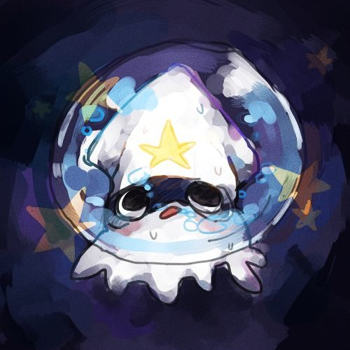 CosmicCalamari's avatar