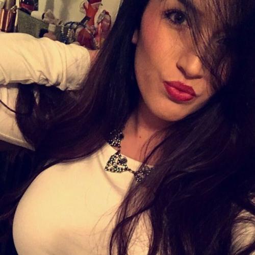 Breanna's avatar