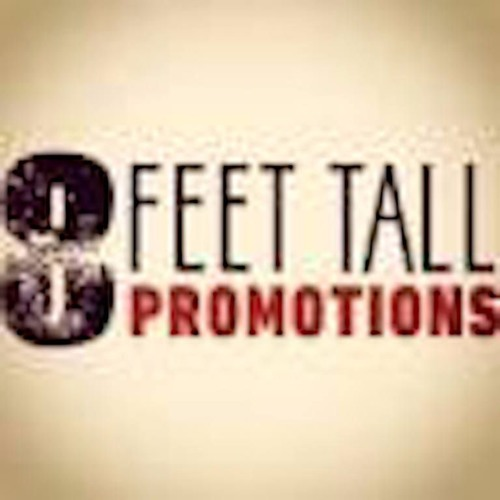 8 Feet Tall Promotions's avatar