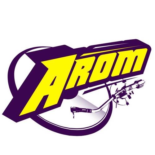 DJ Arom's avatar