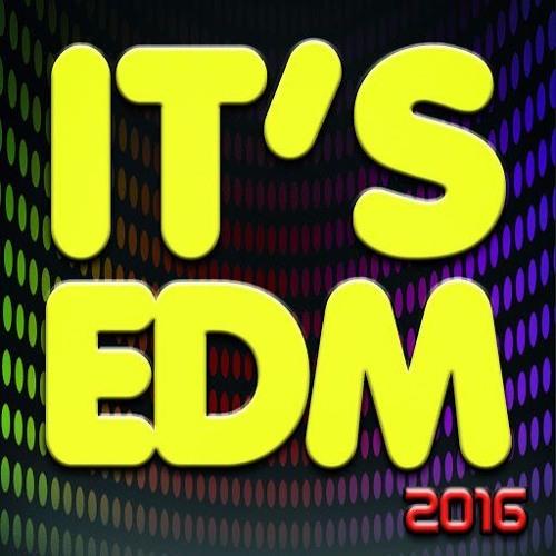 IT'S EDM 2016's avatar