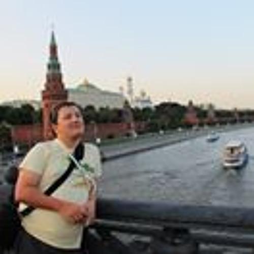 Иван Николаевич's avatar