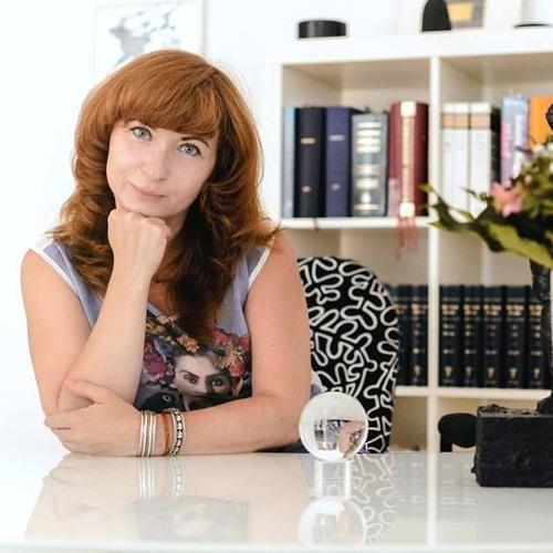 Наталия Руберте's avatar