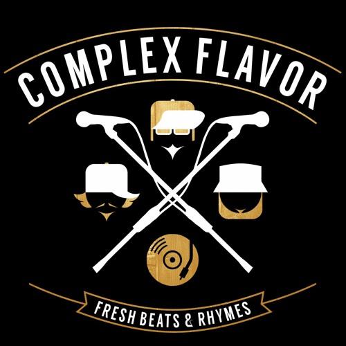 Complex Flavor's avatar