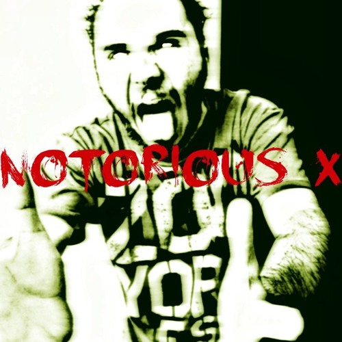 Notorious X's avatar