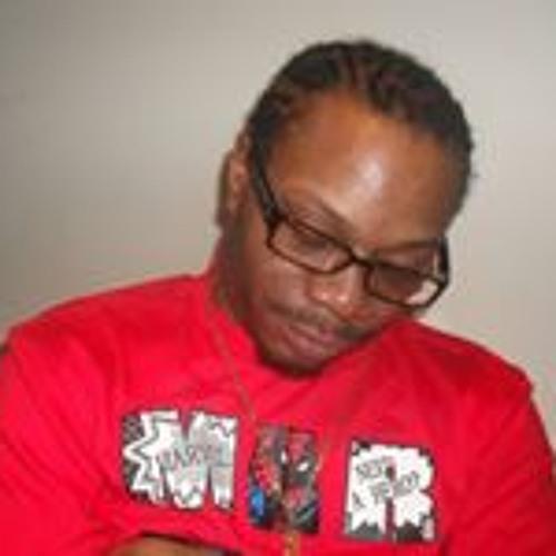 Martin Ward's avatar