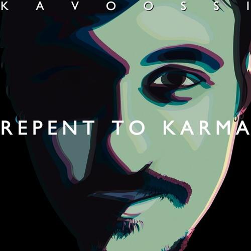 Kavoossi's avatar