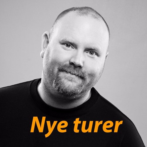 Jone Nikolai Nyborg's avatar