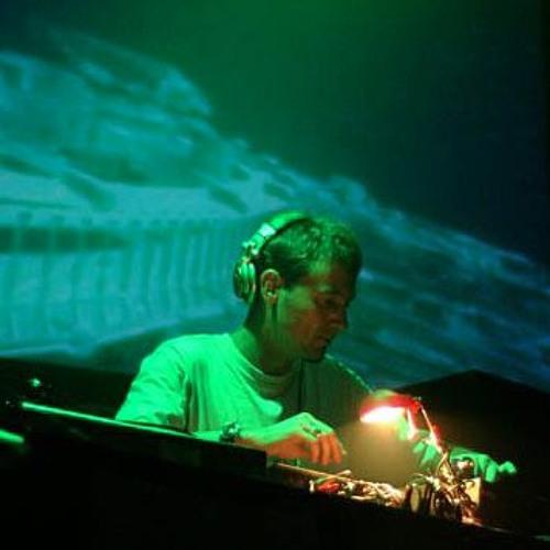 DJ Tom Baker 2016's avatar