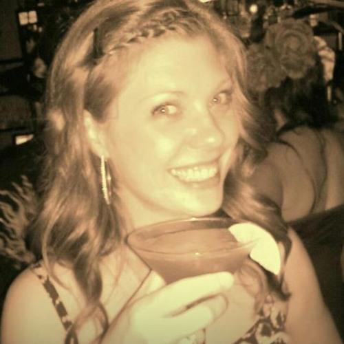 RedAlert Rachelle's avatar