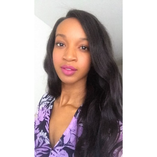 Amber Brookins's avatar