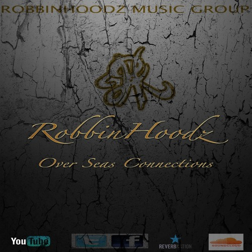 robbinhoodz Music Group's avatar