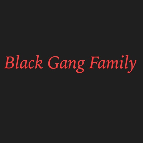 Black Gang Family's avatar