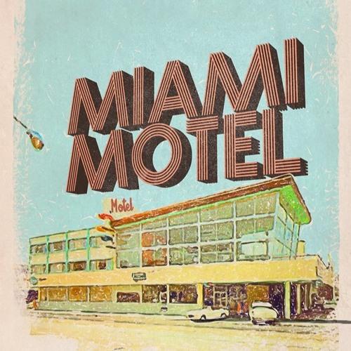 Miami Motel's avatar