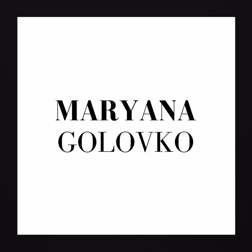 Maryana Golovko's avatar