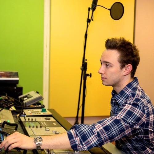 Evan Griffith Music's avatar