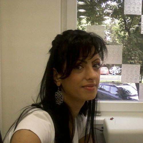 Laura Cristina Zanfir's avatar