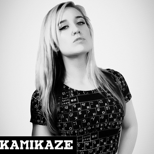 Kamikaze's avatar