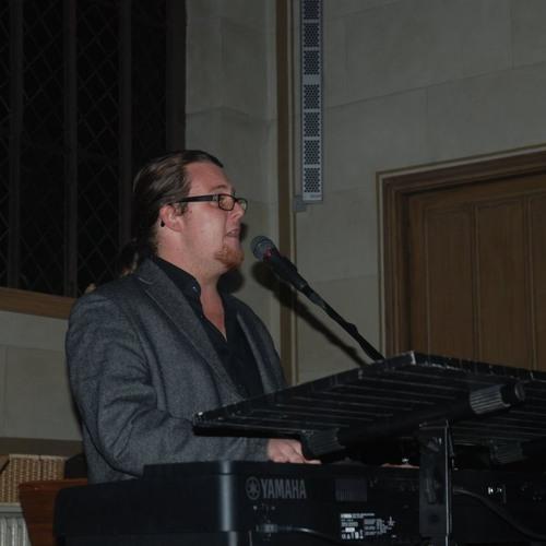 Stefan Wieske's avatar