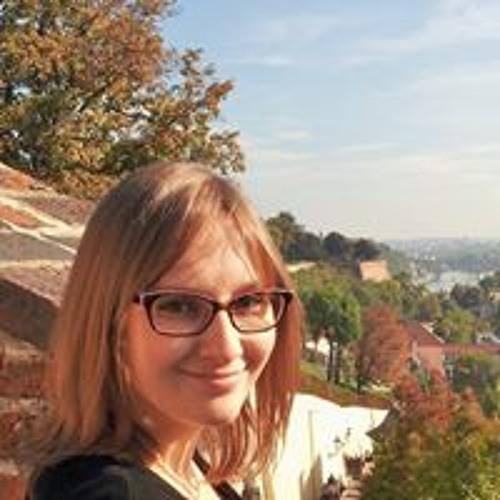 Julia Mey's avatar