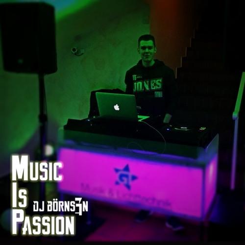 DJ Börns3n Official's avatar