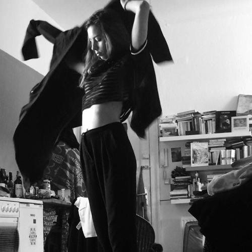 Anaïs Doinet's avatar