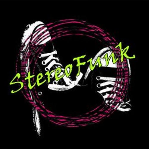 StereoFunk's avatar