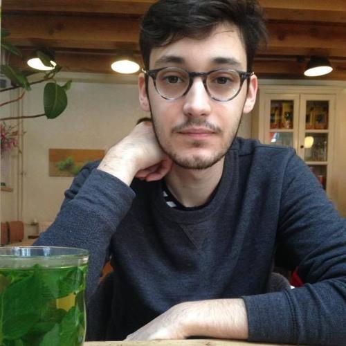 Nicolás Ferreiro's avatar