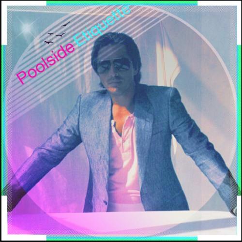 Poolside Etiquette ≋'s avatar