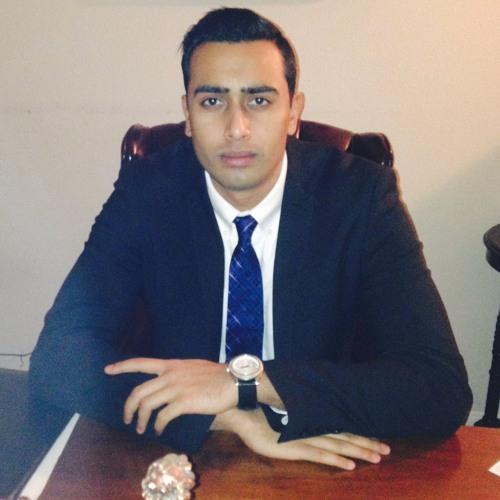 Arham Hussain's avatar