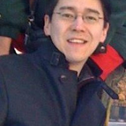 Alan Bates's avatar