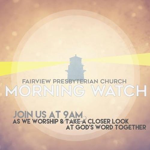 Fairview Presbyterian's avatar