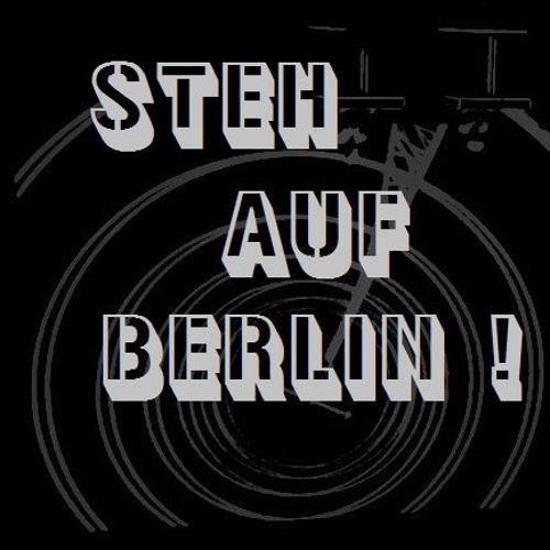 Steh Auf Berlin ★'s avatar