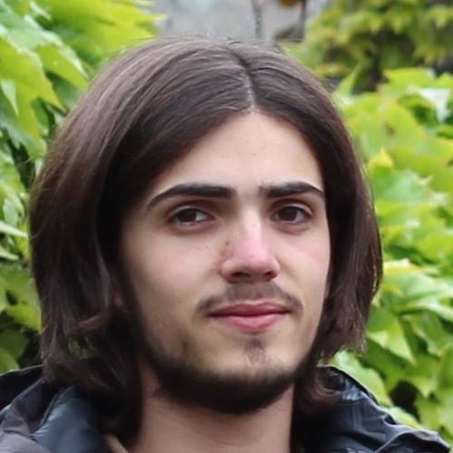 Azaria Soundtrack's avatar