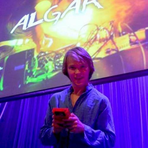 Algar's avatar