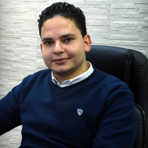 Ali Amin's avatar