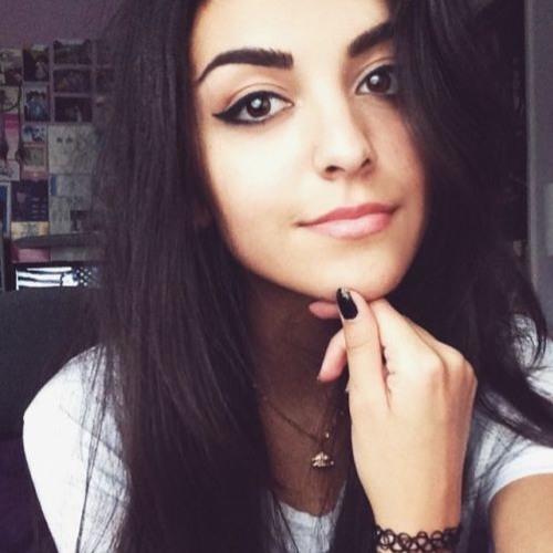 Vanessa Laskari's avatar