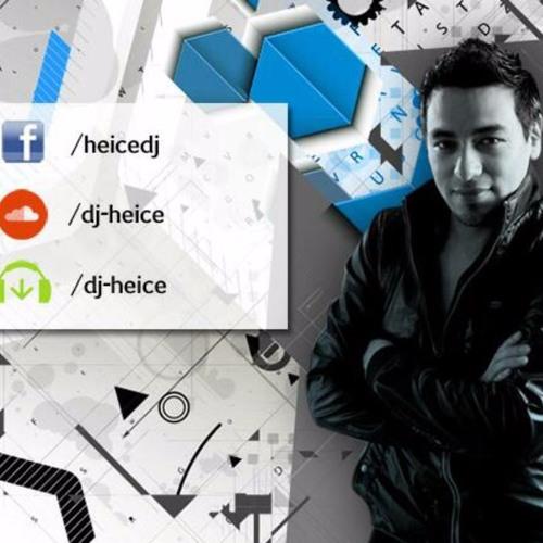 DJ HEICE's avatar