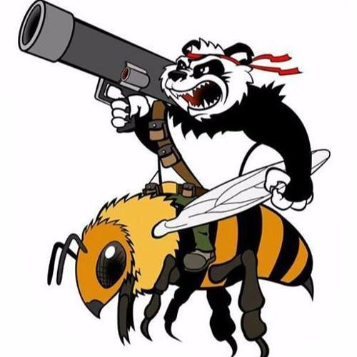 Panda Bee Catastrophe's avatar