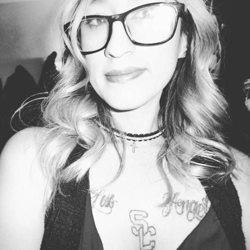 JenniferNegrete's avatar