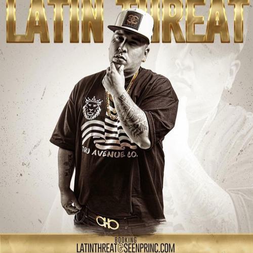 Latin Threat's avatar