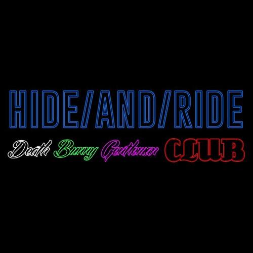 HIDEANDRIDE_SOUND's avatar