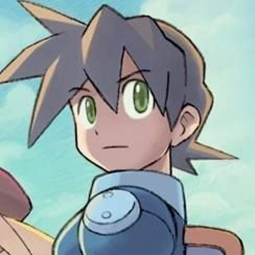 Mully2468's avatar
